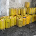 lined_up_gallons_for_water_at_the_orphanage